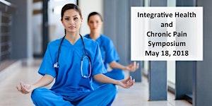 CWL Symposium 2018 - Integrative Health & Chronic Pain
