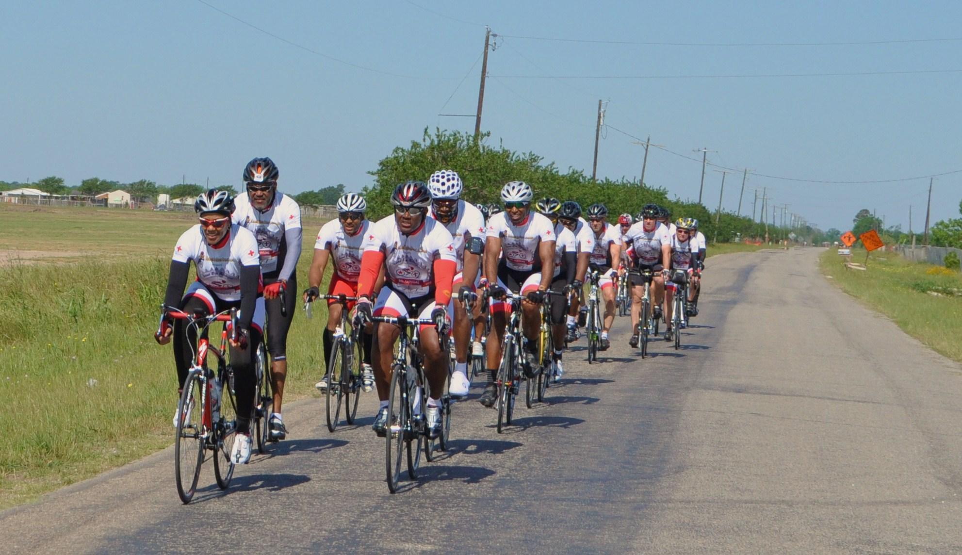 Austin Area Advanced Group Riding Skills - Ap