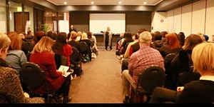 FREE Public Speaking Training Geelong - You're the...