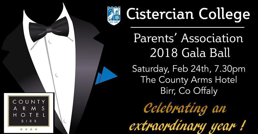 Cistercian College Gala Ball