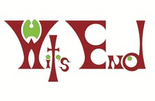 Wits End Poetry logo