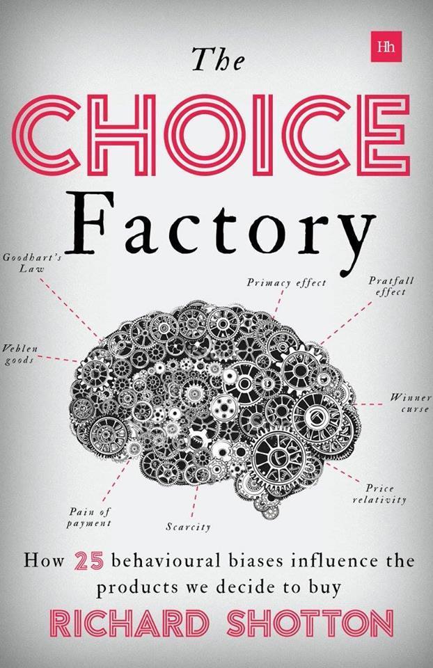 The Choice Factory: Advertising Meets Behavio