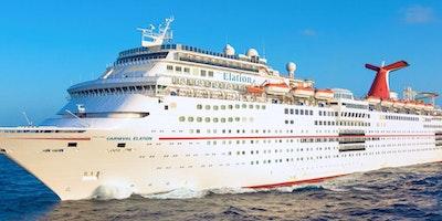 2019 Cruise to Dominican Republic & Grand Turks