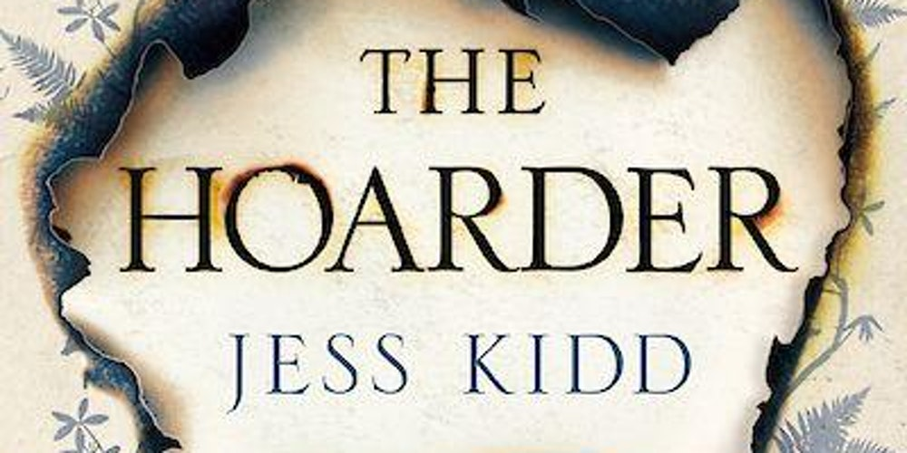 Image result for the hoarder jess kidd