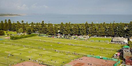 Warrnambool Tennis Carnival tickets