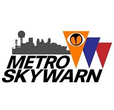 Metro Skywarn, Inc logo