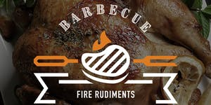Fire Rudiments - STEP 1