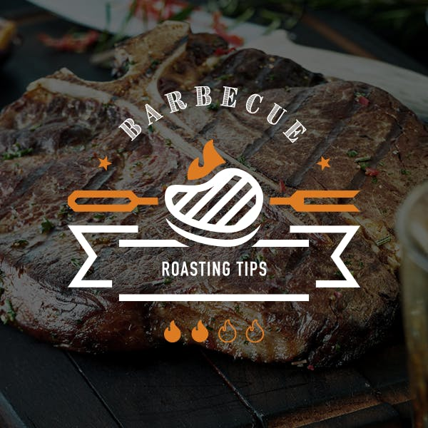 ROASTING TIPS - Step 2