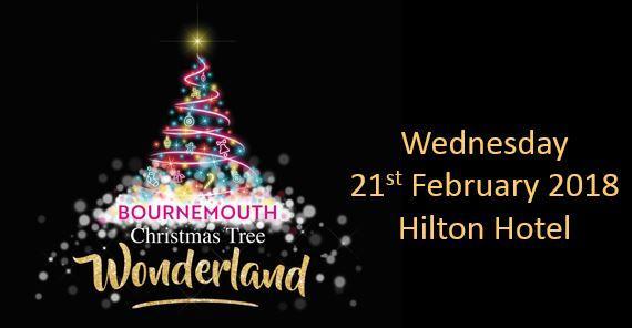 Bournemouth Christmas Tree Wonderland Busines