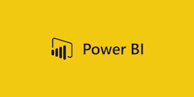 Microsoft Power BI Training in San Diego, CA on Apr 25th-26th 2018