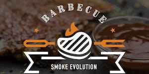 Smoke Evolution - Step 3