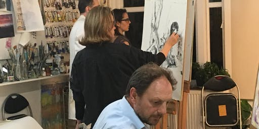 Adults Art Taster Class