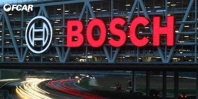Funzionamento, diagnosi e prove elettriche dei sistemi C.R. Bosch di 1a, 2a, 3a generazione (BOS-CR1)