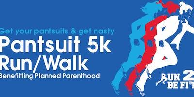 2019 Pantsuit 5k Run/Walk
