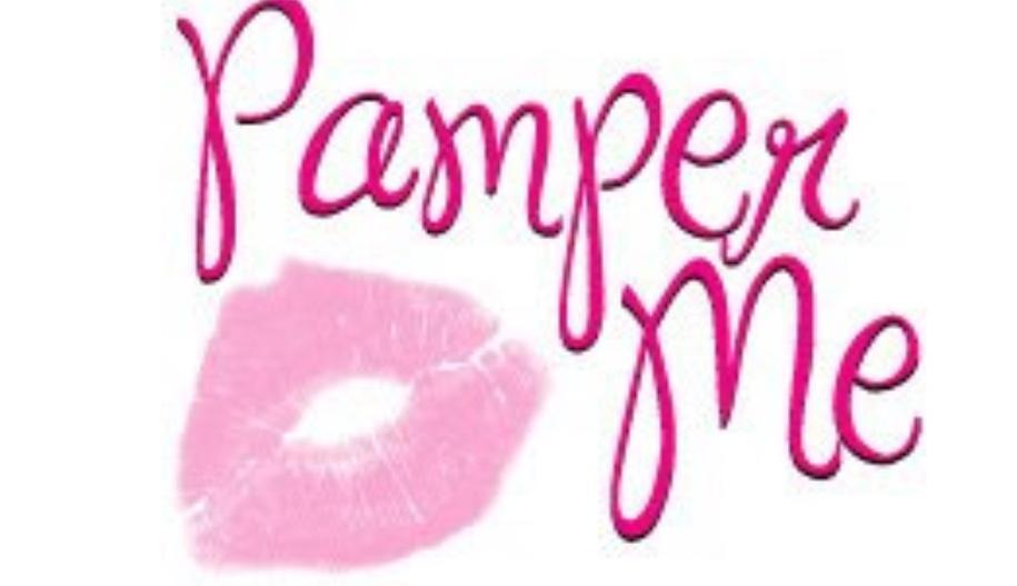 Pamper Me Please, Night- Ladies Only  Sponsor