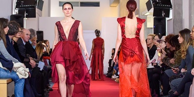 PROJECT RED 2018 - CATWALK SHOW