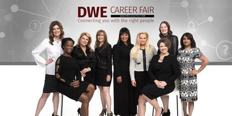 DWE Career Fair tickets