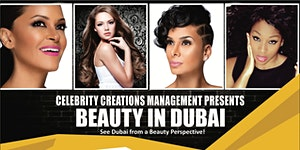 Beauty in Dubai 2018