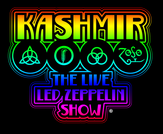 KASHMIR: The Ultimate Led Zeppelin Tribute Band
