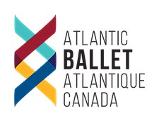 Atlantic Ballet Atlantique Canada logo