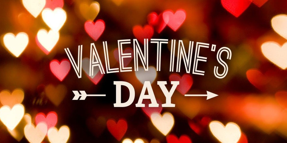 family friendly valentines day event tickets