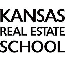 Kansas Real Estate School logo