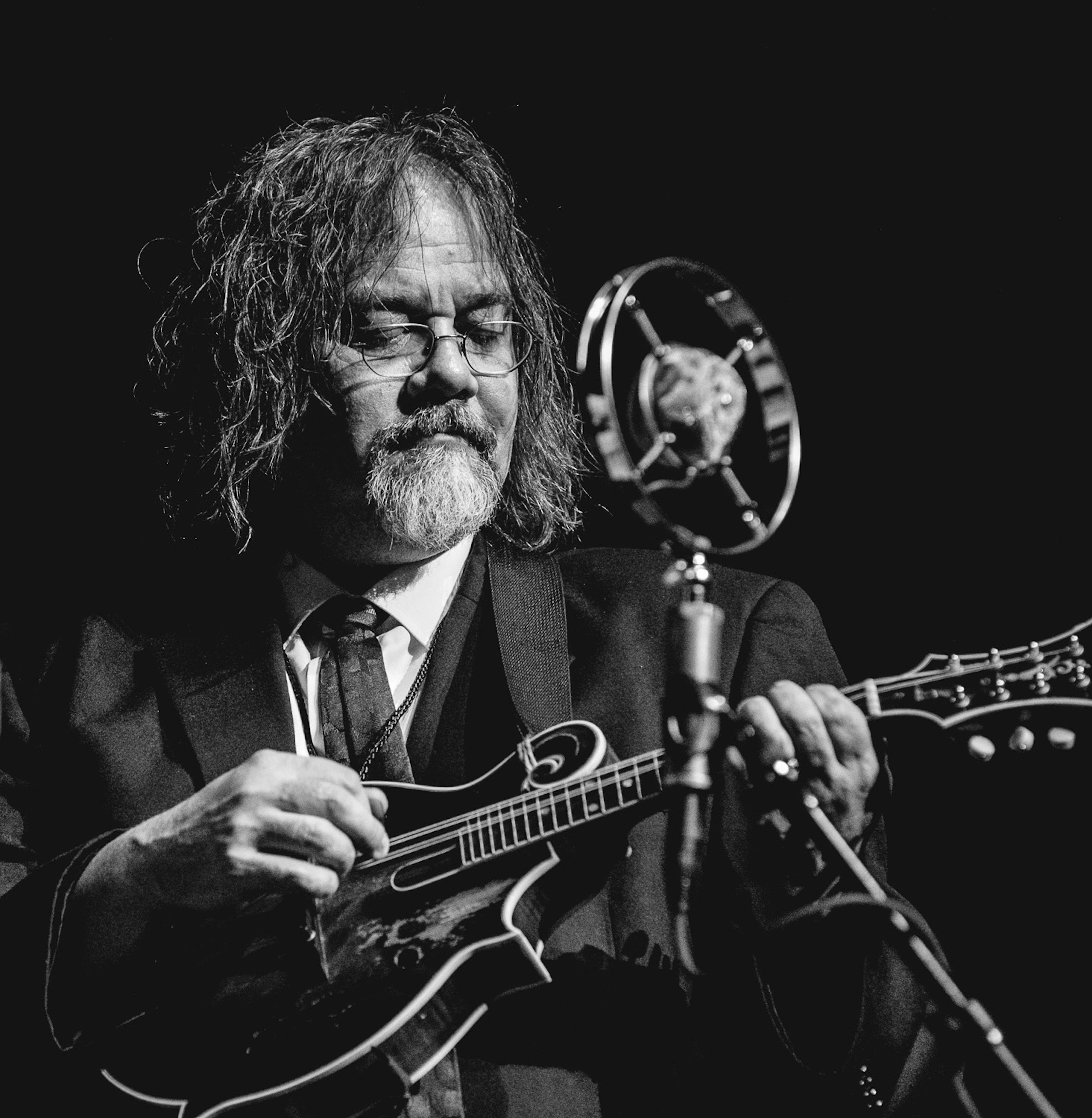 Winter Bluegrass Series: Don Julin Acoustic Trio wsg. Curved Earthward