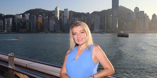香港量身定制私人步行游8小时