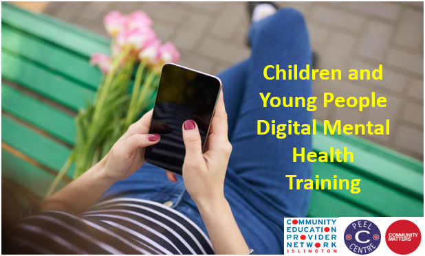 Islington Children and Young People Digital M