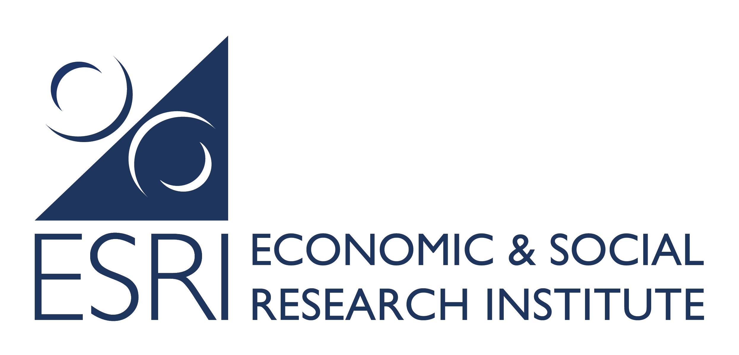 Image result for esri ireland behavioural economics