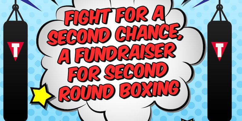 Fight for a Second Chance