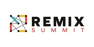 REMIX New York 2018 - Summit for Culture, Technology,...