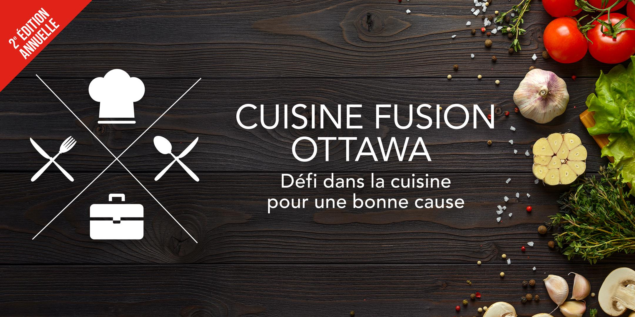 Itil foundation 2 days classroom training in ottawa 27 sep 2018 cuisine fusion ottawa 2018 1betcityfo Images