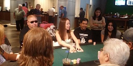 Free Poker Sundays - Winners OTW Bayonne - $250 Monthly Prize
