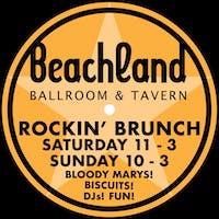 Beachland Brunch