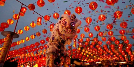 celebrate chinese new year lunch walk in the parade tickets - Chinese New Year Festival