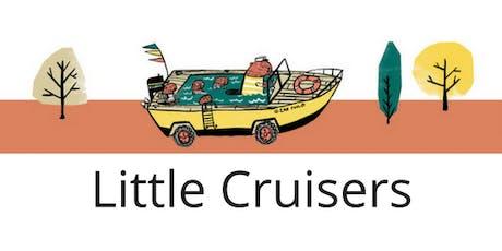 Little Cruisers tickets