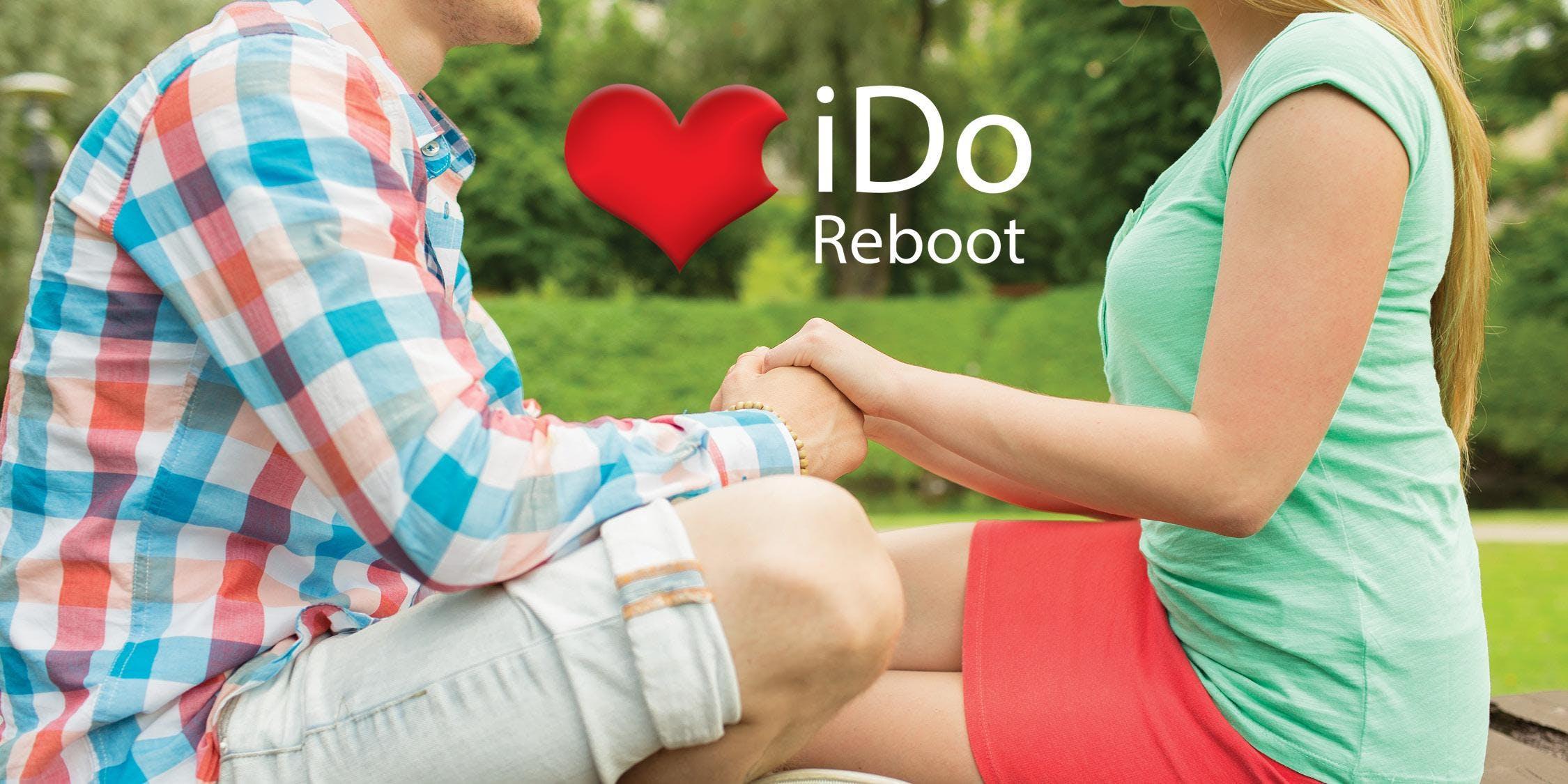 iDo Reboot - A Marriage Seminar