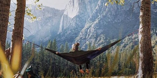 Intro to Outdoor Soft Goods: Packable Hammock - Part 1
