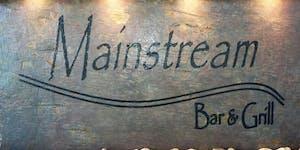 Free Beer Band at Mainstream