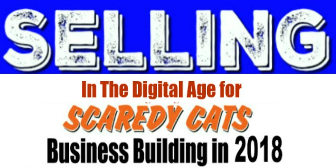 Selling in the Digital Age - Perth