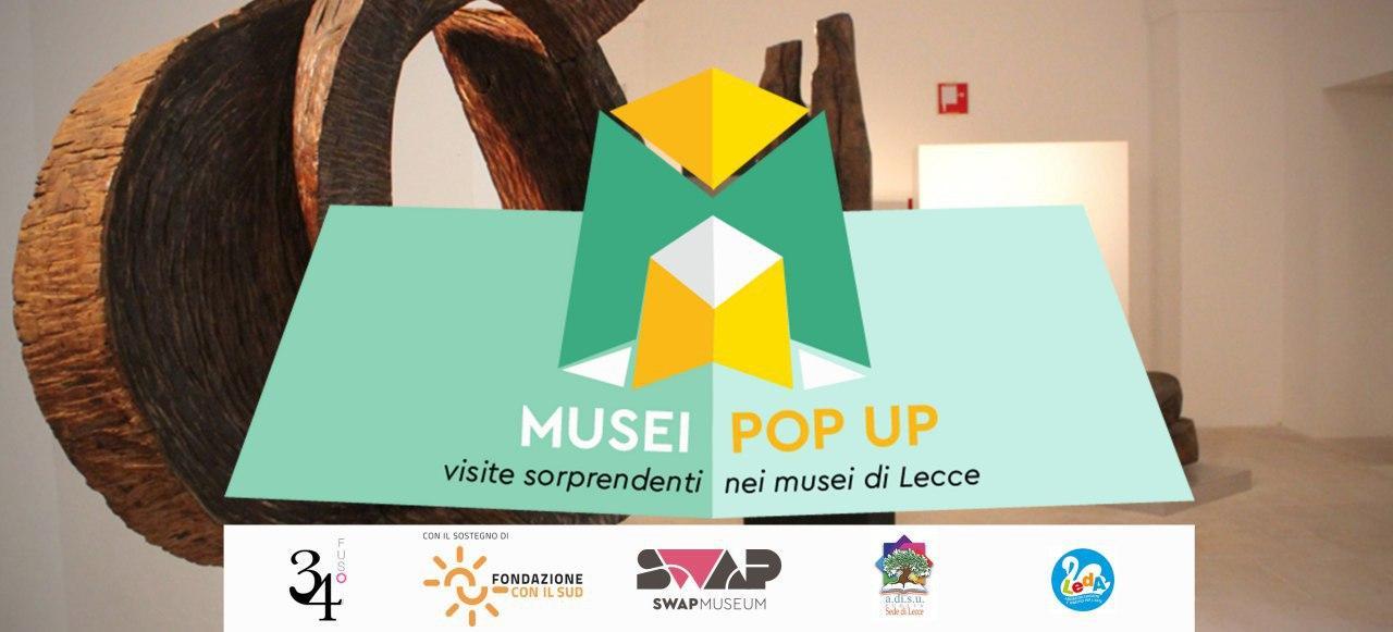 MUSEO POP-UP - Visita sorprendente al MUST