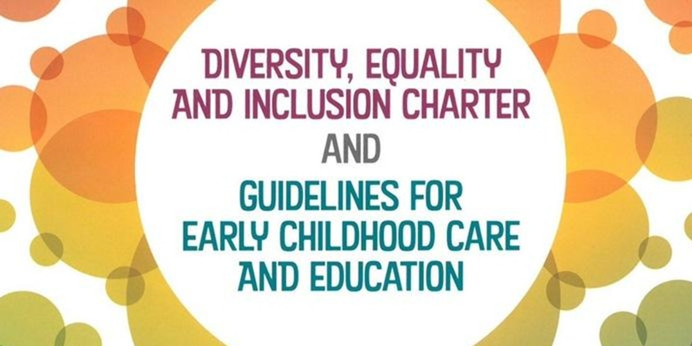 equality diversity inclusion Free essay: tda 24 equality, diversity and inclusion in work with children and young people in this essay i will be discussing equality amongst children.