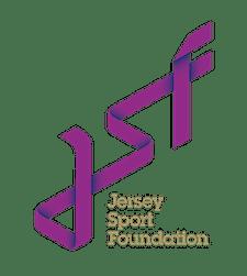 Jersey Sport Foundation  logo