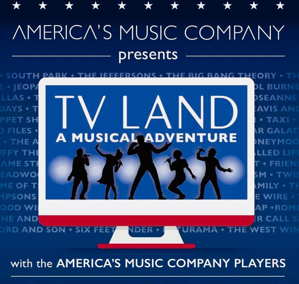 TV LAND- A night of Musical Theatre