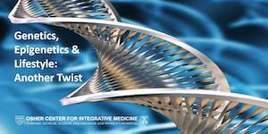 Integrative Medicine Network Forum, 2018
