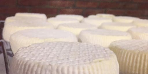 Cheese Tour with head Cheesemaker Matt Spiegler