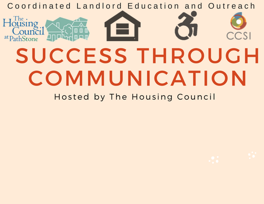 Success Through Communication: Workshop