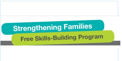Strengthening Families Program Sessions 2020