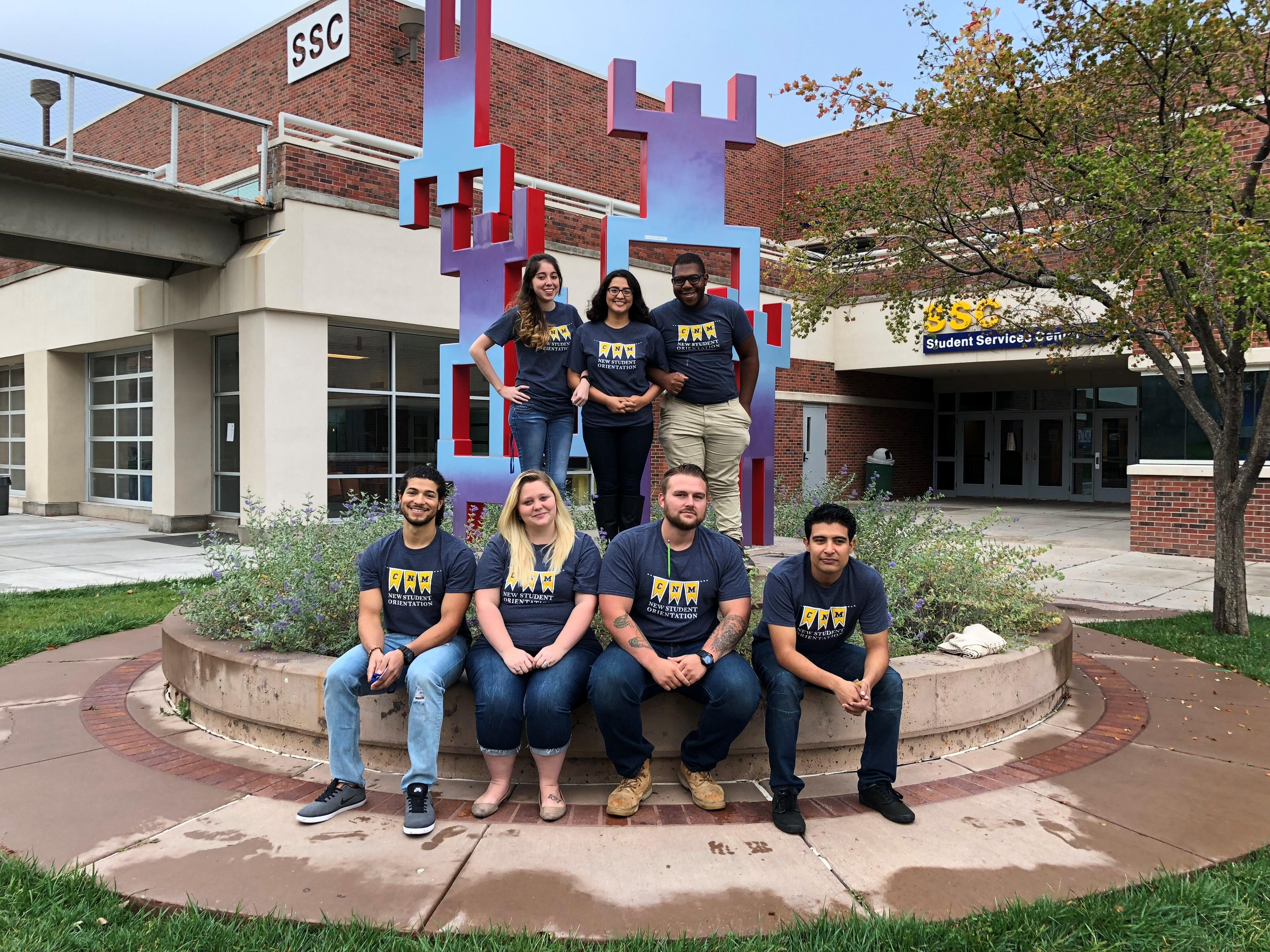 Cnm New Student Orientation Montoya Campus Summer 2018 13 Mar 2018